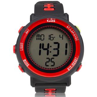 Gill Gill Race Watch