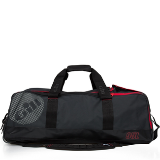 Gill Gill Rolling Cargo Bag 95L