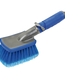 Hand Brush With Hose Attachment