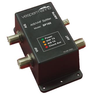 Vesper AIS/VHF Splitter