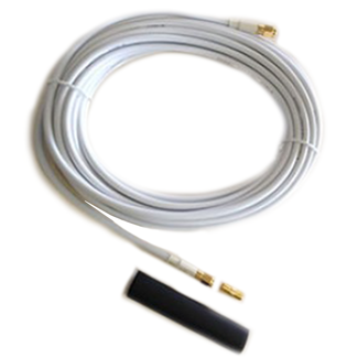 Vesper External GPS 10 Metre Antenna Extension Cable Kit
