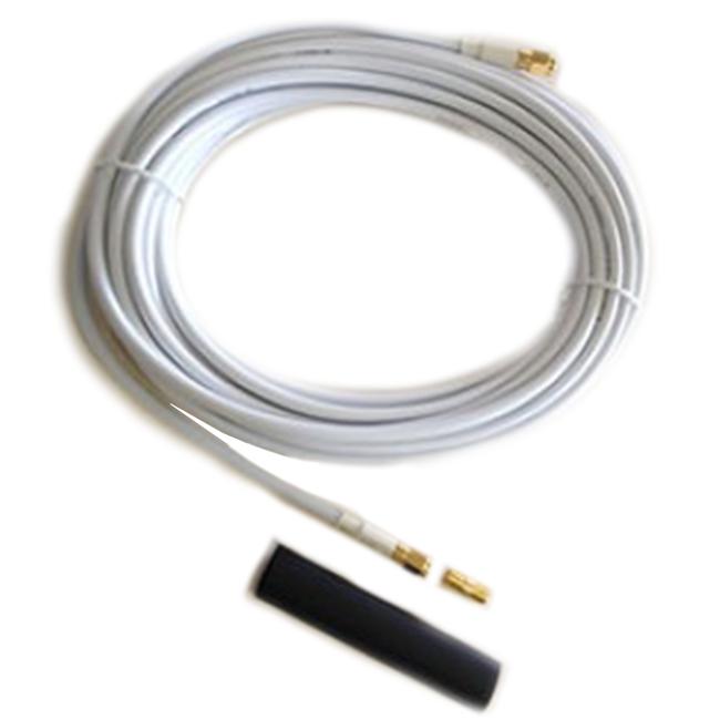 External GPS 10 Metre Antenna Extension Cable Kit