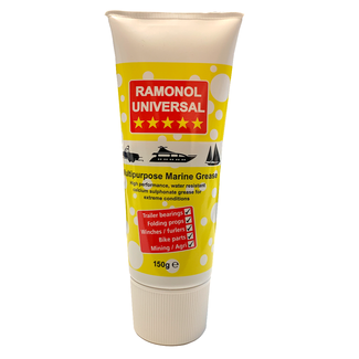 Ramonol Ramonol Universal White Grease 150g Tube