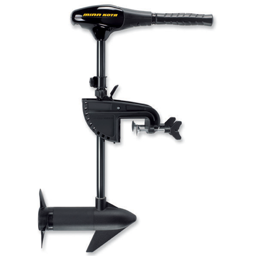 "Minn Kota Endura C2 Trolling Motor with Battery Meter 42"" Shaft"