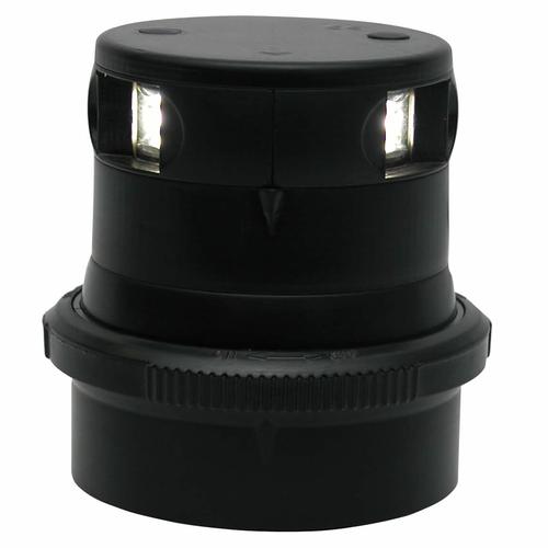 Aqua Signal Aqua Signal Series 34 LED 12/24V Masthead Anchor Light Black