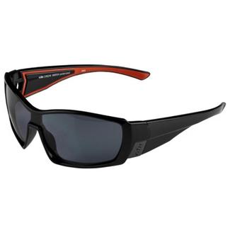 Gill Gill Crew Sunglasses Black