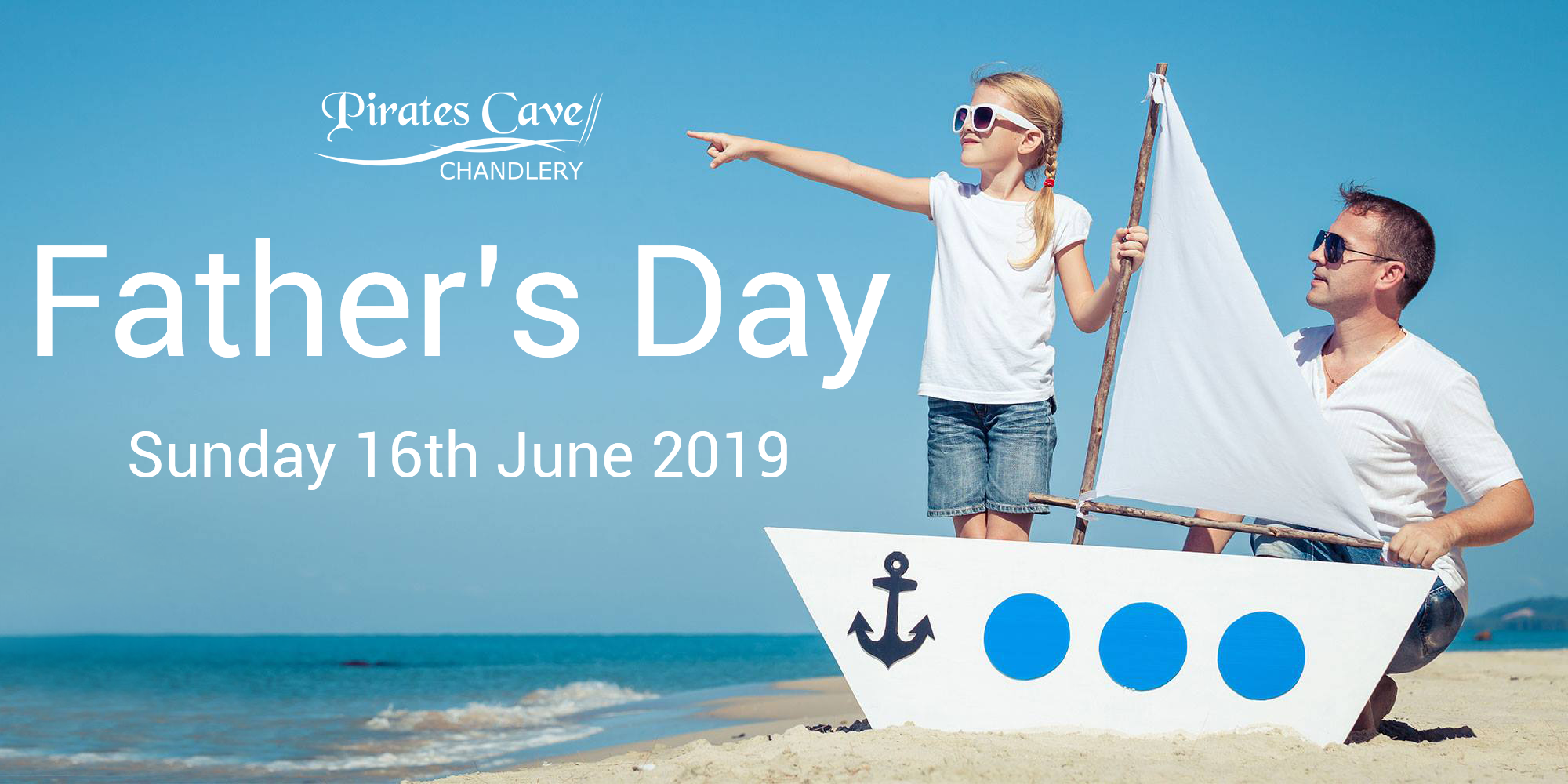 View all Fathers Day Gifts from Pirates Cave Chandlery
