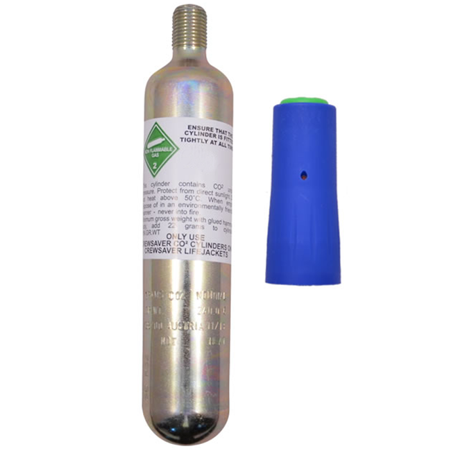 Crewsaver Automatic Rearming Pack Serial No. 0-9 or R