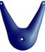 Anchor Marine Bow Fender Royal Blue