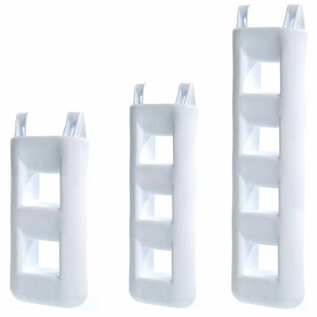 Seago Seago Fender Ladder Step White