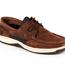 Dubarry Regatta Mens Deck Shoes Chestnut 2020