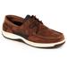 Dubarry Dubarry Regatta Mens Deck Shoes Chestnut 2021