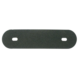 Aquafax Backing Pad for 4kg Straight Anode