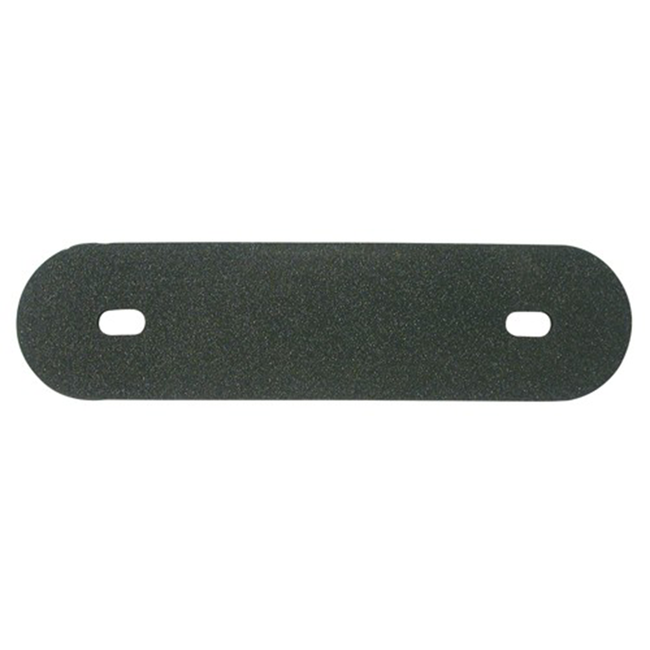 Backing Pad for 4kg Straight Bar Anode