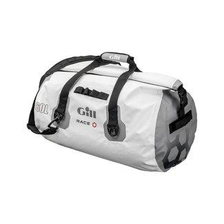 Gill Gill Race Team Bag 60L White