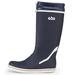 Gill Gill Tall Yachting Sailing Boots Dark Blue