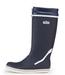 Gill Junior Tall Yachting Sailing Boots Dark Blue