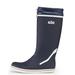 Gill Gill Junior Tall Yachting Sailing Boots Dark Blue