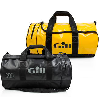 Gill Gill Tarp Barrel Bag 60L (2016)