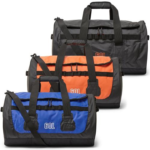 Gill Gill Tarp Barrel Bag 60L 2019