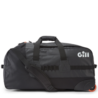Gill Gill Rolling Cargo Bag 90L