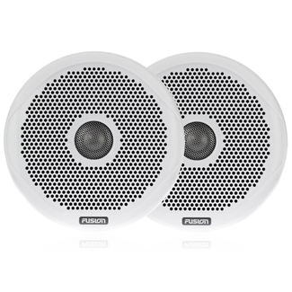 "Fusion Fusion 4"" 120W 2-Way Marine Speakers"