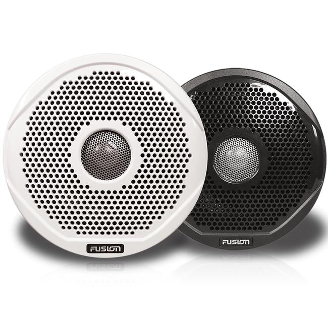 "Fusion Fusion 6"" 200W 2-Way Marine Speakers"