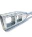 Galvanised Steel Lock Windlass Key