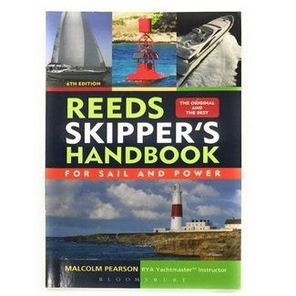 Reeds Reeds Skipper's Handbook