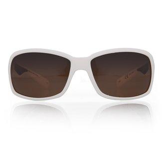 Gill Gill Glare Sunglasses Matt White