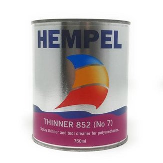 Hempel Hempel Thinners 750ml Number 7