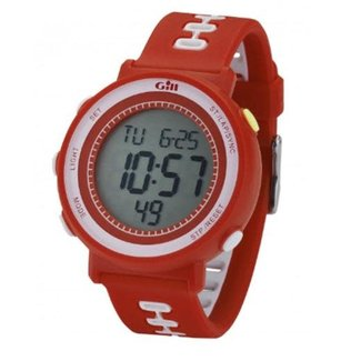Gill Gill Race Watch Red