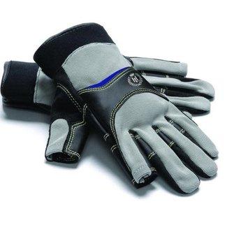 Henri Lloyd Henri Lloyd Cobra Grip Gloves Long Finger Carbon X-Large