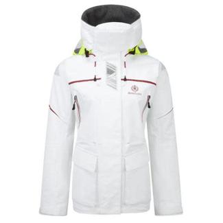 Henri Lloyd Henri Lloyd Freedom Womens Waterproof Sailing Jacket Optic White Large