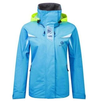 Henri Lloyd Henri Lloyd Wave Womens Waterproof Sailing Jacket Baltic Blue  X-Large
