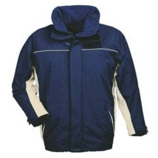 XM Coastal Sailing Jacket Navy X-Small