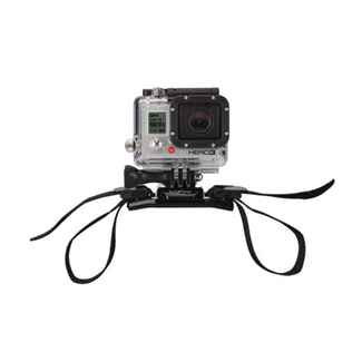 GoPro Vented Helmet Strap with Baseplate