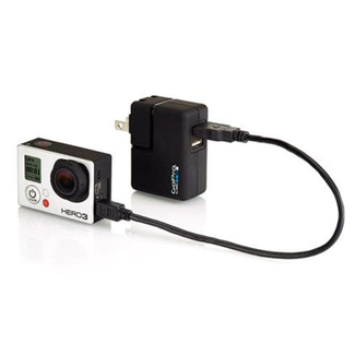 GoPro Wall Battery Charger