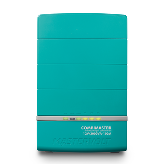 Mastervolt Mastervolt 12V CombiMaster Inverter/Charger