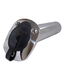 Fishing Rod Holder with Cap Stainless Steel