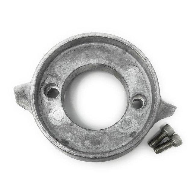 Pirates Cave Value Aluminium Collar Anode VOLVO 280 Series