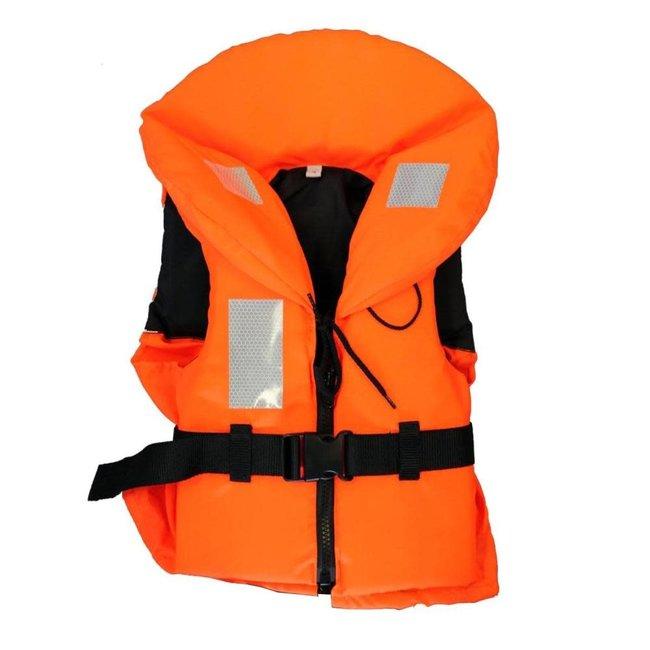 Marinepool ISO Freedom Foam Childrens Life Jacket