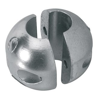 Pirates Cave Value Zinc Shaft Anode 18mm