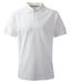 Gill Polo Shirt White (Small)