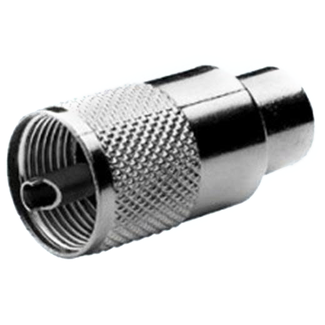 Glomex Glomex PL259 Connector For RG213U RA131