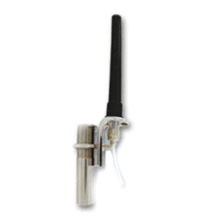Glomex Glomex Regatta VHF Antenna 140mm (5), 18m Coax + PL259 Male Connector RA111