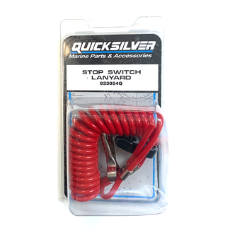 Quicksilver Quicksilver Kill Cord for Mercury/Mariner Outboards
