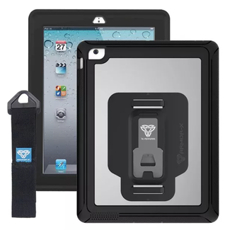 Armor-X IPX7 Waterproof Case For iPad 2, 3 & 4
