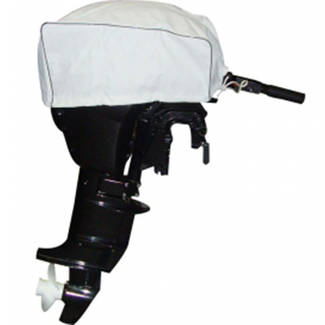 Pirates Cave Value Outboard Motor Cover 20-30 HP