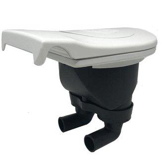 Whale Whale SmartBail Hand Bilge Pump (c/w 25 & 38mm Ports)